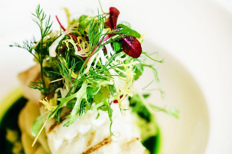 Dill Pumper Salad