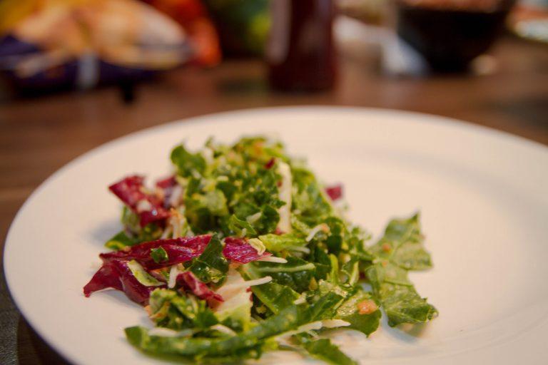 Argentina Umeana? Salad
