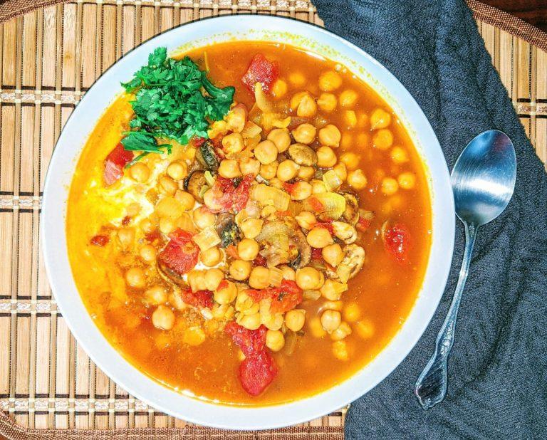 Bob Yum Soup