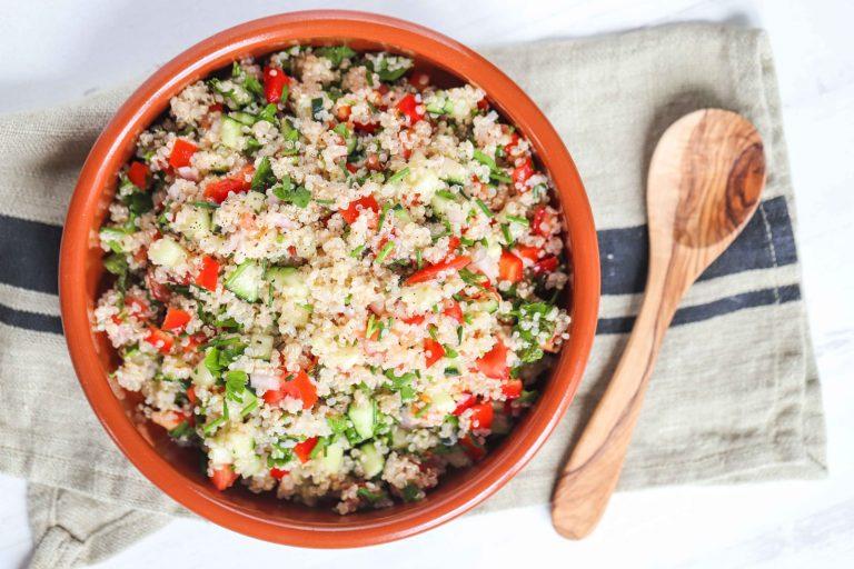 Tamoulay Salad